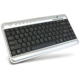 Klawiatura A4TECH EVO Slim Ultra USB