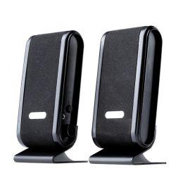 Głośniki TRACER 2.0 Quanto BLACK USB