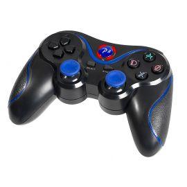 Gamepad  TRACER Blue Fox BLUETOOTH PS3