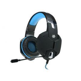 Słuchawki TRACER BATTLE HEROES Dragon BLUE