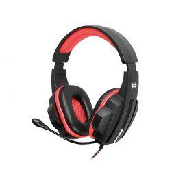 Słuchawki TRACER BATTLE HEROES Expert RED
