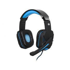 Słuchawki TRACER BATTLE HEROES Xplosive Blue