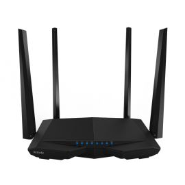 TENDA Router AC6 Dual Band 1200 Mbps 11AC AC6