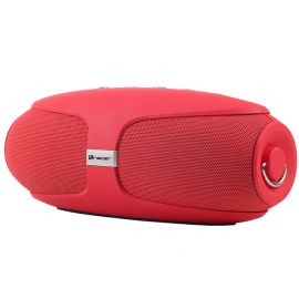Głośniki TRACER Warp BLUETOOTH RED