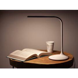 Lampa z funkcją ładowania USB+  5W TRACER WIRELESS LUMINA