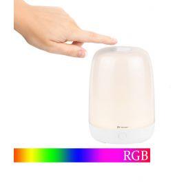 Lampka biurkowa/nocna RGB MOON TRACER 1200 mAh